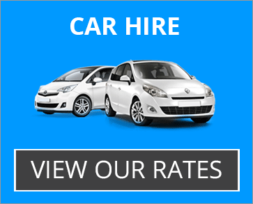 Avondale Vehicle Hire Home